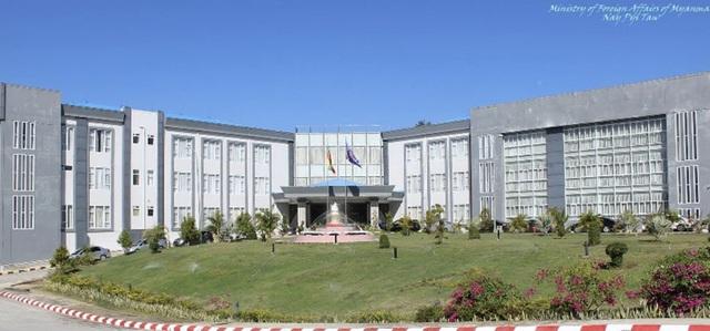 Myanmar bắt quan chức nghi làm rò rỉ tài liệu họp khẩn với Trung Quốc - 1