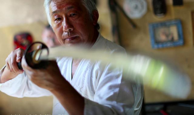 Người giữ truyền thống samurai ở Brazil - 3