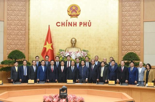 Việt Nam hình thành Chính phủ số vào năm 2025 - 2
