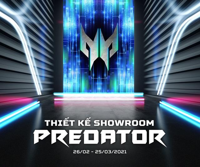 Cuộc thi thiết kế Brand Shop Predator với tổng giá trị giải thưởng lên đến 100 triệu đồng - 1
