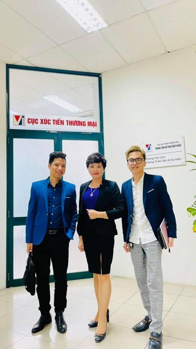 AELS Global - mở đường mới đưa hàng Việt ra thế giới - 2