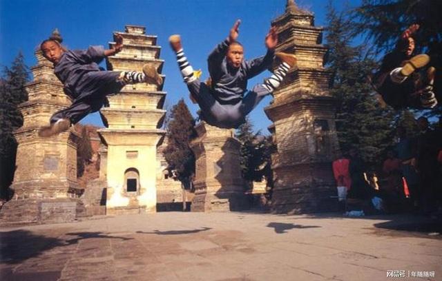 Khả năng thực chiến của võ thuật Trung Quốc tới đâu? - 2