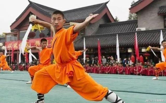 Khả năng thực chiến của võ thuật Trung Quốc tới đâu? - 1