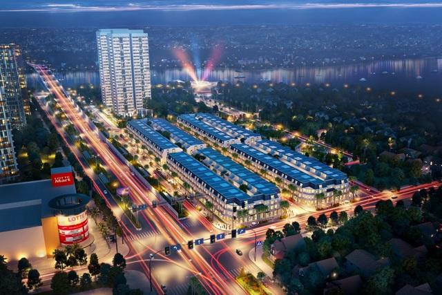 Một dự án nhà ở cao cấp sắp được xây dựng tại đường Trần Đăng Ninh- Đà Nẵng - 1