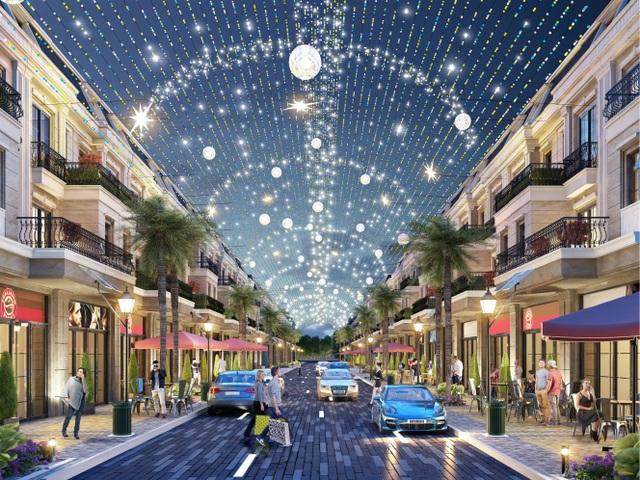 Một dự án nhà ở cao cấp sắp được xây dựng tại đường Trần Đăng Ninh- Đà Nẵng - 2