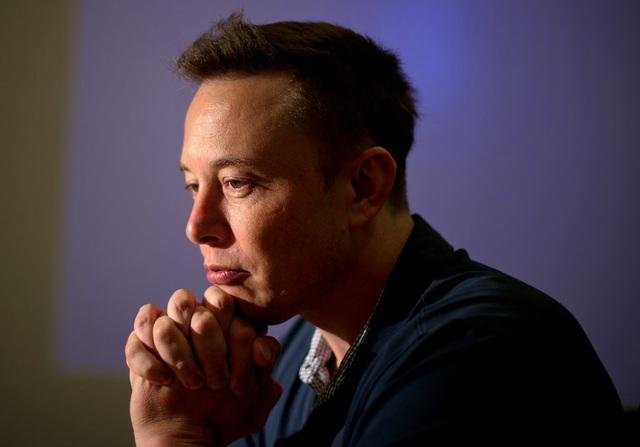 Elon Musk và niềm cảm hứng bất tận cho bạn trẻ yêu công nghệ - 4