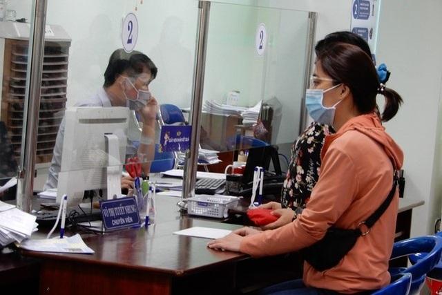 Đà Nẵng: Hơn 2.200 lao động nộp hồ sơ thất nghiệp trong 2 tháng đầu năm - 1