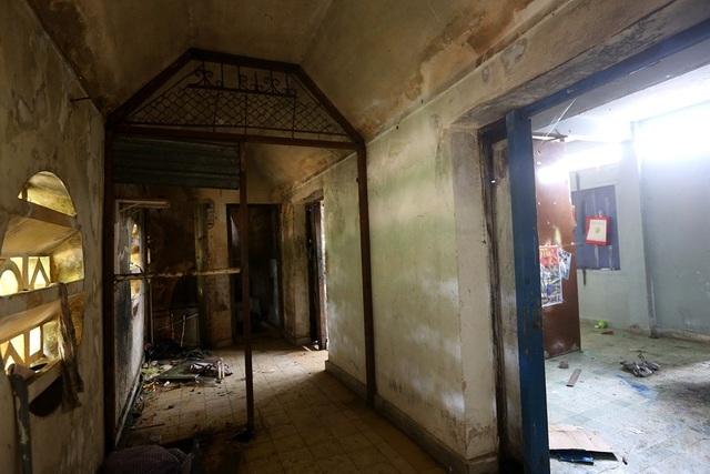 2 công nhân tử vong khi tháo dỡ tu viện cổ ở Đà Lạt - 4