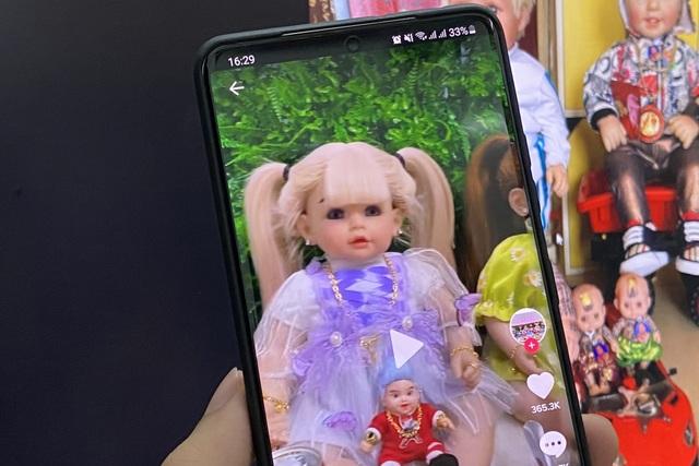 Video đầu độc trẻ em tràn lan trên YouTube, TikTok Việt Nam - 3