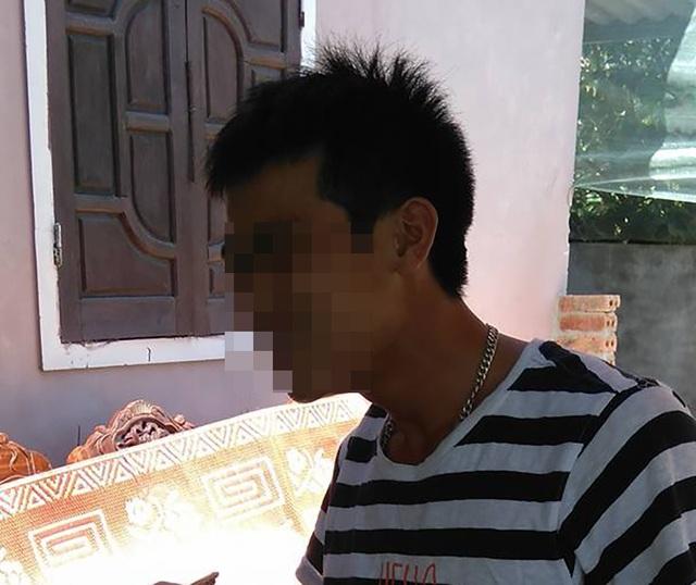 Câu chuyện hãi hùng của lao động Nghệ An làm chui 9 tháng tại Trung Quốc - 1