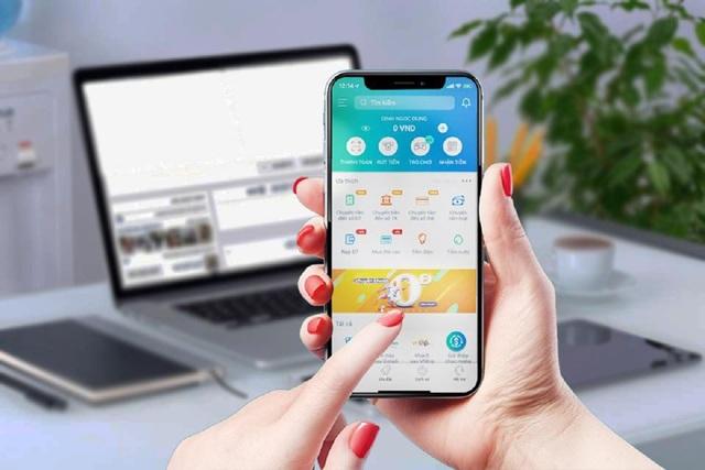 Những ai có thể sử dụng dịch vụ Mobile Money? - 1