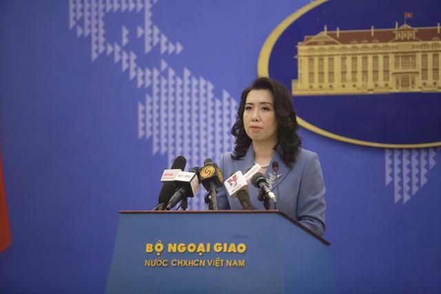 Việt Nam nghiên cứu về cơ chế hộ chiếu vắc xin - 1