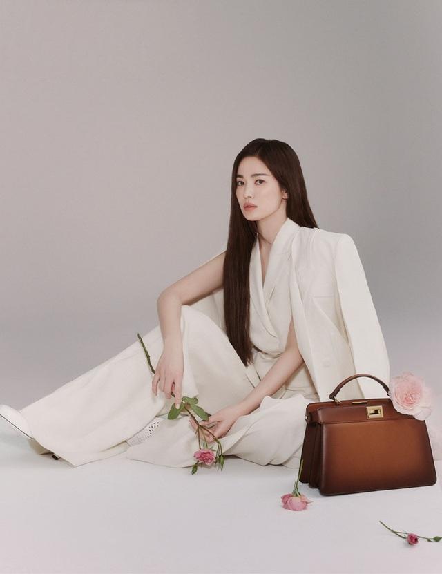 Mỹ nam nào sẽ là tình nhân của Song Hye Kyo trong phim mới? - 3