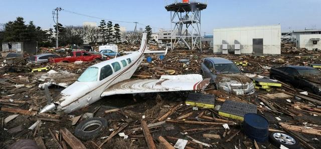 Sóng thần quỷ dữ ngày ấy và sự hồi sinh kỳ diệu của Nhật Bản - 15