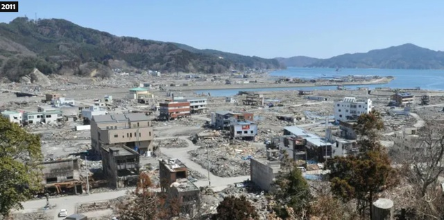 Sóng thần quỷ dữ ngày ấy và sự hồi sinh kỳ diệu của Nhật Bản - 19