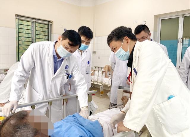 Nhiễm khuẩn tụ cầu vàng, nhiễm trùng nguy hiểm vì châm cứu - 2