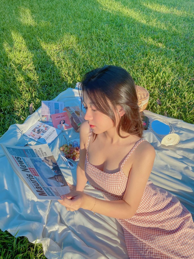Những khuôn hình sexy mà không phản cảm của hot girl Lạng Sơn - 7