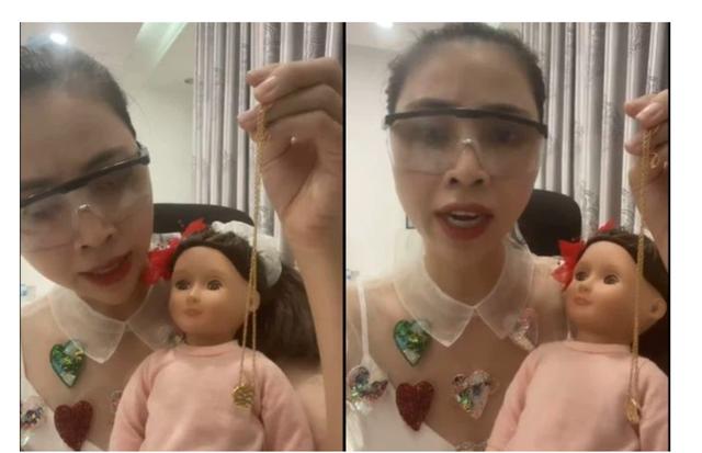 YouTuber Thơ Nguyễn nhận sai trong clip xin vía học giỏi nhưng không cố ý - 2