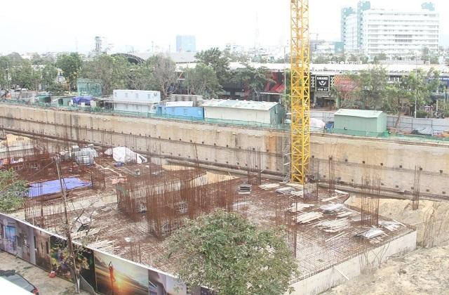 Dự án I-Tower Quy Nhơn xây dựng không phép trên đất vàng - 2