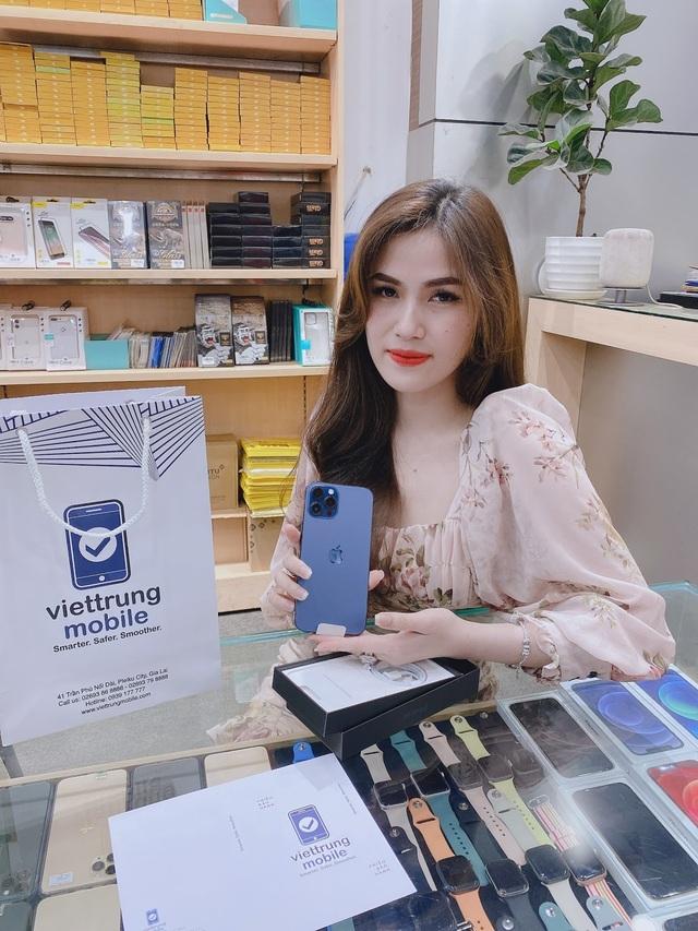 Việt Trung Mobile chia sẻ 5 dấu hiệu nhận biết điện thoại nhiễm virus - 3