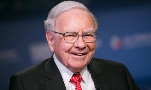 Nếu không cho đi, tỷ phú này mới là người giàu nhất hành tinh - 1