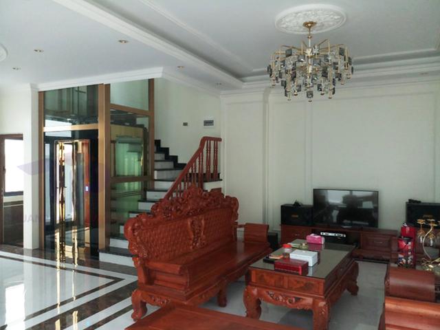Thang máy Thuận Phát - Giải pháp tối ưu chi phí và không gian cho cuộc sống hiện đại - 2