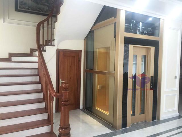 Thang máy Thuận Phát - Giải pháp tối ưu chi phí và không gian cho cuộc sống hiện đại - 3