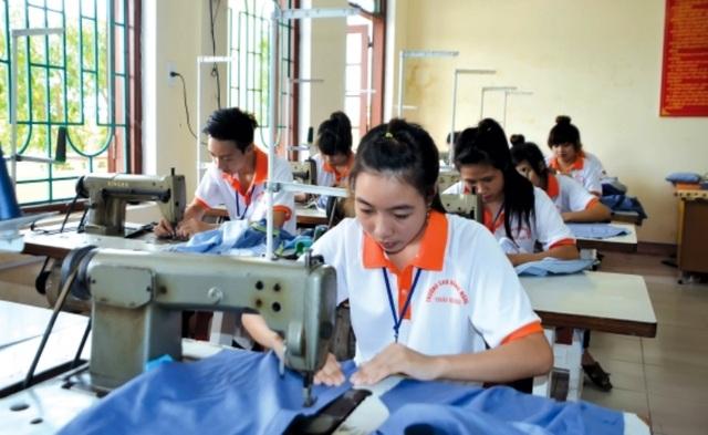 Trong 5 năm, tỉnh Thái Bình tạo việc làm mới cho khoảng 165.750 lao động - 1