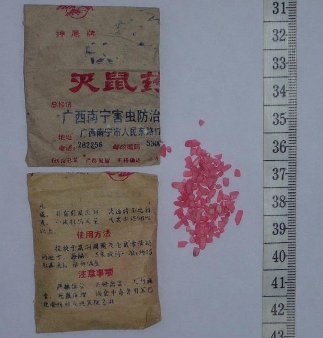 Hiểm họa chết người từ chất độc trong thuốc diệt chuột đã cấm dùng 20 năm - 2