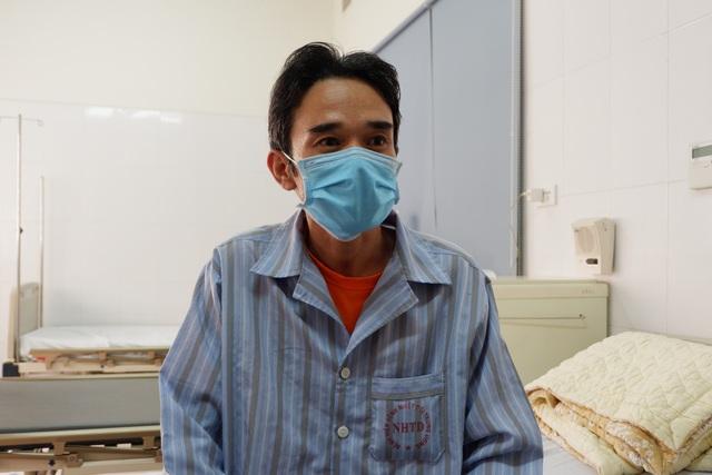 Thêm nạn nhân suy gan vì tin vào thuốc gia truyền của thần y mạng - 2