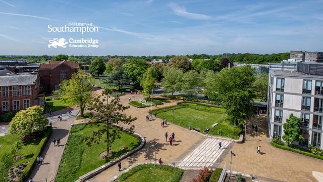Tập đoàn giáo dục Cambridge mở rộng hợp tác cùng hai trường đại học hàng đầu ở Anh - 2