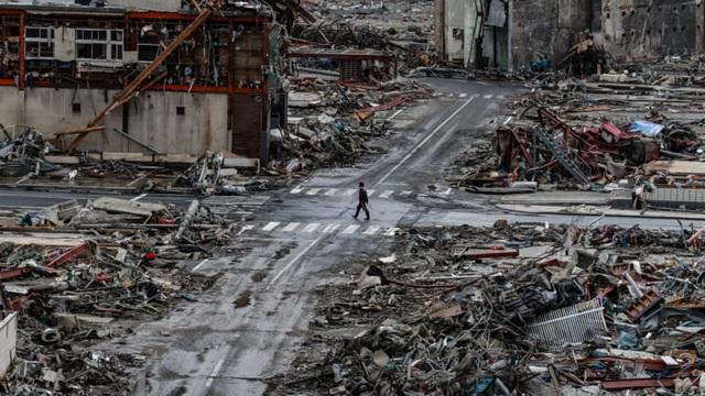Những khoảng trống khó lấp đầy sau 10 năm thảm họa kép ở Fukushima - 1