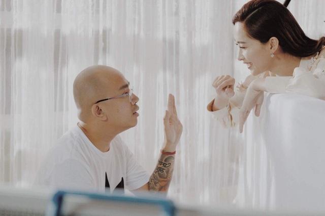 Gia đình tổ chức lễ tưởng niệm, cầu siêu cho chuyên gia trang điểm Minh Lộc - 2