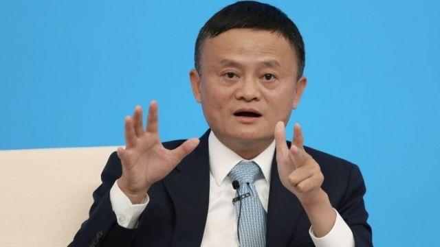Trung Quốc cân nhắc giáng đòn tiếp vào đế chế kinh doanh của Jack Ma - 1