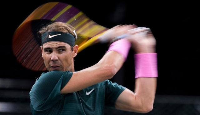 Rafael Nadal từ chối tới Dubai thi đấu - 1