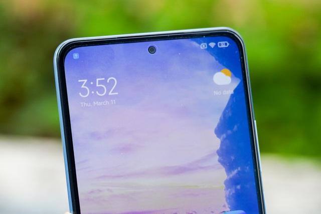 Redmi K40 Pro về Việt Nam: Snapdragon 888, giá hơn 12 triệu đồng - 3