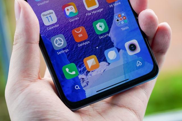 Redmi K40 Pro về Việt Nam: Snapdragon 888, giá hơn 12 triệu đồng - 6