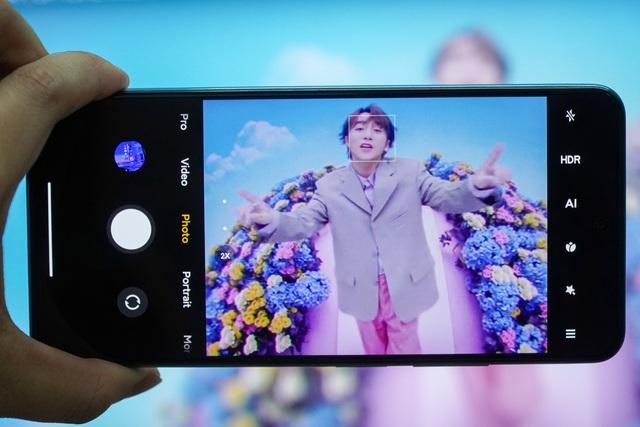 Redmi K40 Pro về Việt Nam: Snapdragon 888, giá hơn 12 triệu đồng - 5