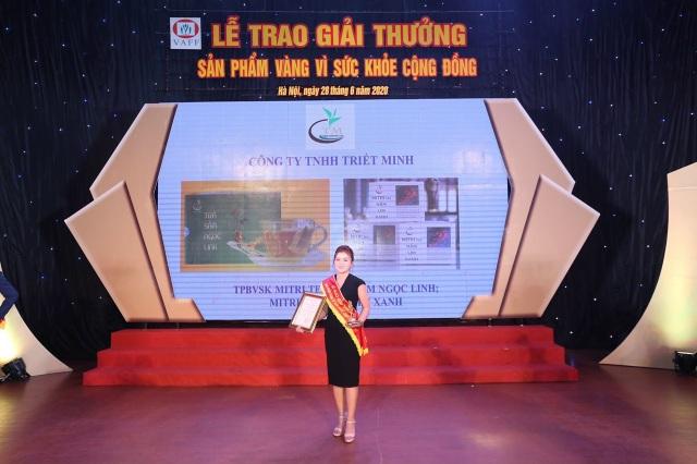 Sâm Ngọc Linh vùng Nam Trà My Quảng Nam báu vật cho sức khỏe - 3