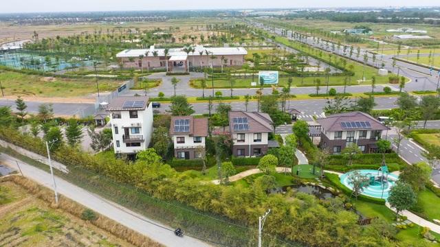 Bất động sản Long An đảo chiều hút dòng vốn đầu tư - 1