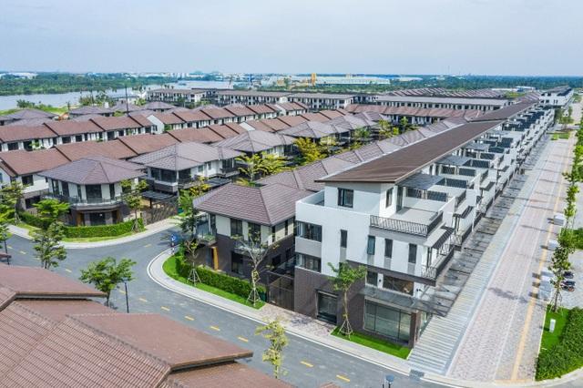 Bất động sản Long An đảo chiều hút dòng vốn đầu tư - 3