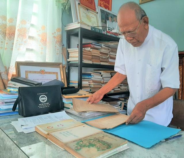 Đề xuất giải thưởng Nhà nước cho Bộ sách giáo khoa tiếng Khmer - 2