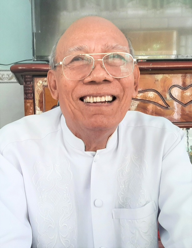 Đề xuất giải thưởng Nhà nước cho Bộ sách giáo khoa tiếng Khmer - 1