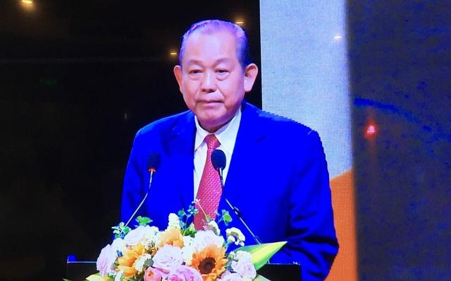Thủ tướng chủ trì Hội nghị phát triển bền vững ĐBSCL - 2