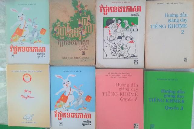 Đề xuất giải thưởng Nhà nước cho Bộ sách giáo khoa tiếng Khmer - 3