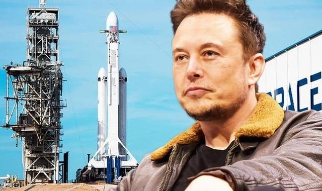 Elon Musk và niềm cảm hứng bất tận cho bạn trẻ yêu công nghệ - 1