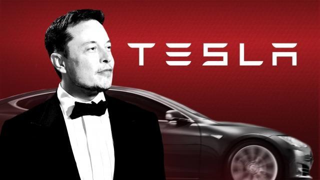 Elon Musk và niềm cảm hứng bất tận cho bạn trẻ yêu công nghệ - 2