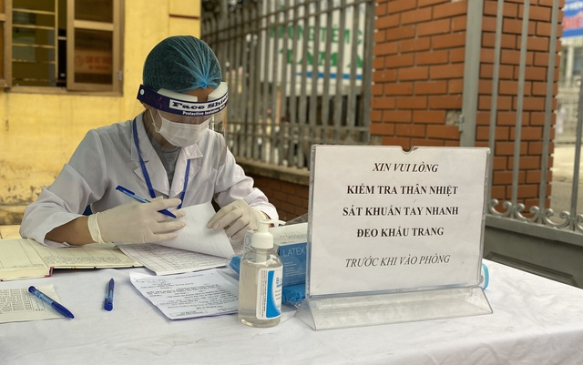 Việt Nam đặt mục tiêu đạt miễn dịch cộng đồng trong năm 2021 - 1
