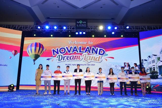 Toàn Thịnh Land kí kết hợp tác chiến lược với 7 công ty BĐS phát triển Novaland miền bắc - 6