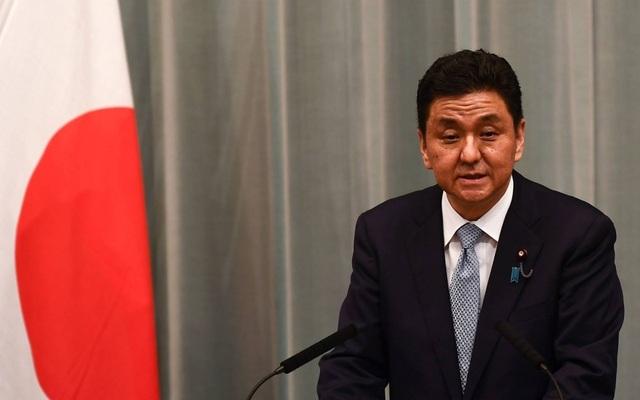 Nhật Bản nói luật hải cảnh mới của Trung Quốc có vấn đề - 1